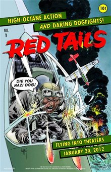 Red Tails Photo 10