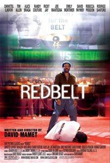 Redbelt Photo 17