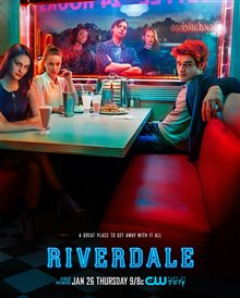 Riverdale (Netflix) Photo 6