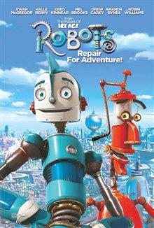 Robots (2005) Photo 22