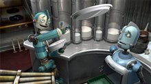 Robots (2005) Photo 1 - Large
