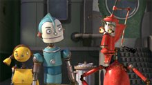 Robots (2005) Photo 11