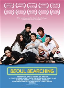 Seoul Searching Photo 1
