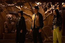 Shang-Chi and the Legend of the Ten Rings Photo 22