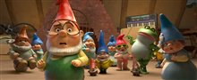 Sherlock Gnomes Photo 20