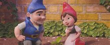 Sherlock Gnomes Photo 30