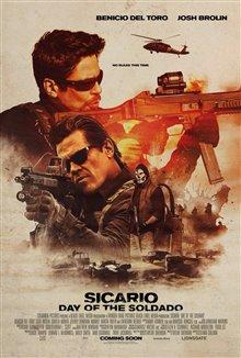 Sicario: Day of the Soldado Photo 14