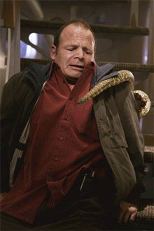Snakes on a Plane Photo 23