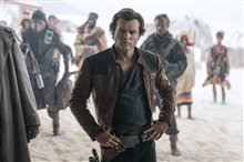 Solo: A Star Wars Story Photo 18