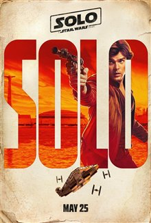 Solo: A Star Wars Story Photo 44