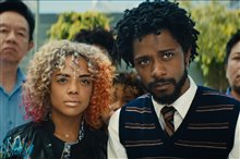 Sorry to Bother You Photo 2