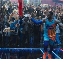Space Jam: A New Legacy Photo 6