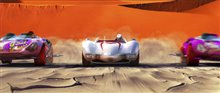 Speed Racer Photo 16