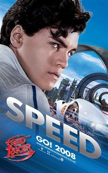 Speed Racer Photo 38
