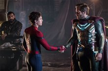 Spider-Man: Far From Home Photo 3