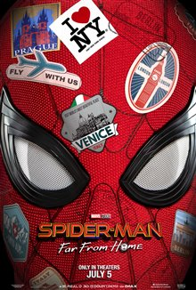 Spider-Man: Far From Home Photo 20