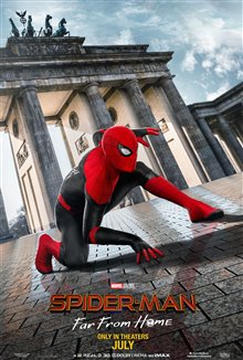 Spider-Man: Far From Home Photo 22