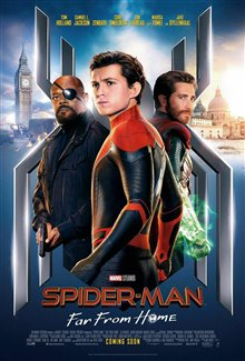 Spider-Man: Far From Home Photo 24