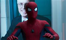 Spider-Man: Homecoming Photo 10