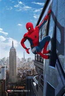 Spider-Man: Homecoming Photo 23