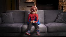 SpiderMable - a real life superhero story Photo 4