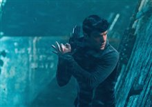 Star Trek Into Darkness Photo 7