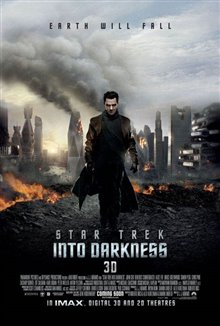 Star Trek Into Darkness Photo 27