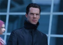 Star Trek Into Darkness Photo 13
