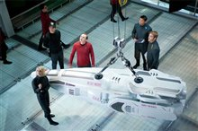 Star Trek Into Darkness Photo 22
