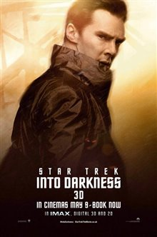 Star Trek Into Darkness Photo 39