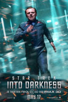 Star Trek Into Darkness Photo 41 - Large