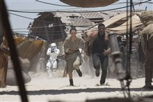 Star Wars: The Force Awakens Photo 31