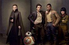 Star Wars: The Last Jedi Photo 16