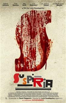 Suspiria Photo 6