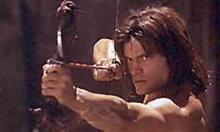 Tarzan And The Lost City Photo 1 - Large