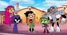 Teen Titans GO! to the Movies Photo 5