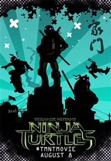 Teenage Mutant Ninja Turtles Photo 12