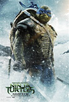Teenage Mutant Ninja Turtles Photo 18