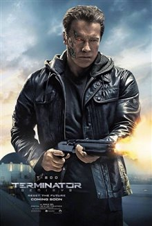 Terminator Genisys Photo 24
