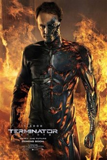 Terminator Genisys Photo 26