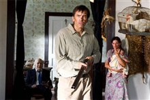 Texas Chainsaw Photo 5