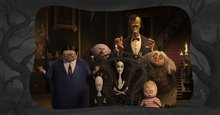 The Addams Family Photo 9