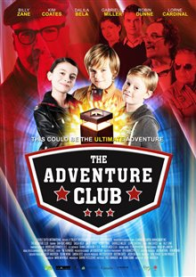 The Adventure Club Photo 1