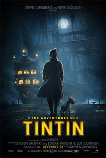 The Adventures of Tintin Photo 3
