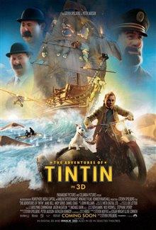 The Adventures of Tintin Photo 5