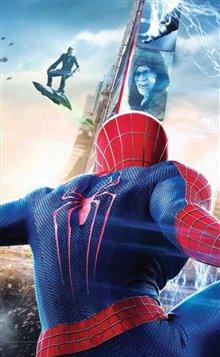 The Amazing Spider-Man 2 Photo 29