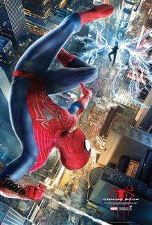 The Amazing Spider-Man 2 Photo 31