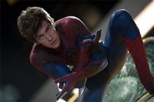 The Amazing Spider-Man Photo 9