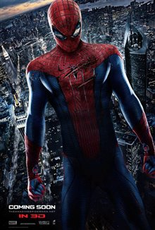 The Amazing Spider-Man Photo 34