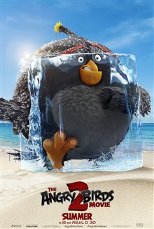 The Angry Birds Movie 2 Photo 39